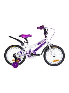 "Kinderfiets 16"" Formula RACE"