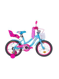 """V bikes Kinderfiets 16"""" Formula FLOWER PREMIUM"""