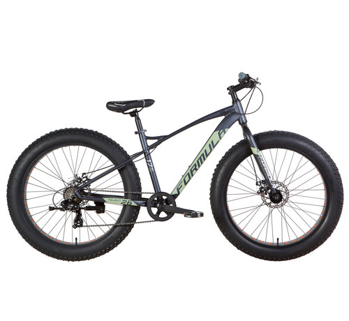 "V bikes Mountainbike 26"" Formula PALADIN DD"
