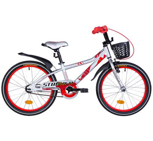 """V bikes Kinderfiets 20"""" Formula STORMER"""