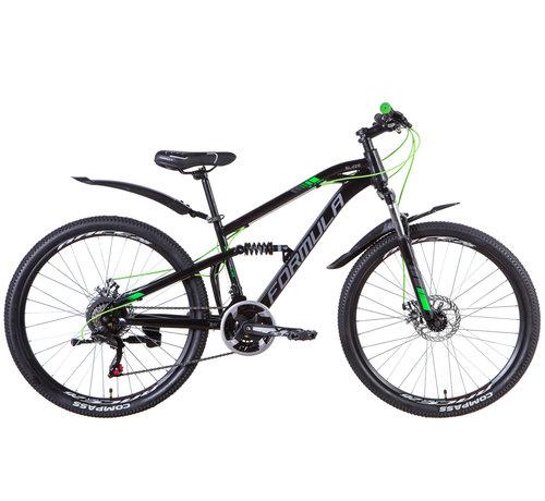"V bikes Mountainbike 26"" Formula BLAZE AM2 DD"