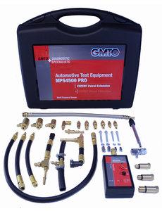 MPS4500 Expert Petrol