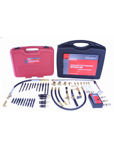 MPS4500 Expert Benzine en Diesel