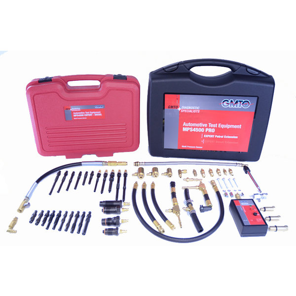 MPS4500 Expert Gasoline and Diesel