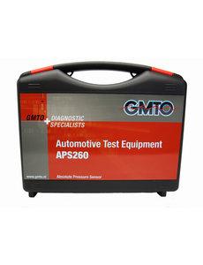 APS260 drukmeter