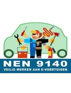 NEN 9140 Guidelines
