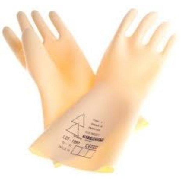 Elektrisch isolerende handschoenen