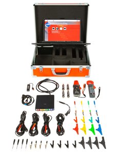 4-Channel Scope - Pro set