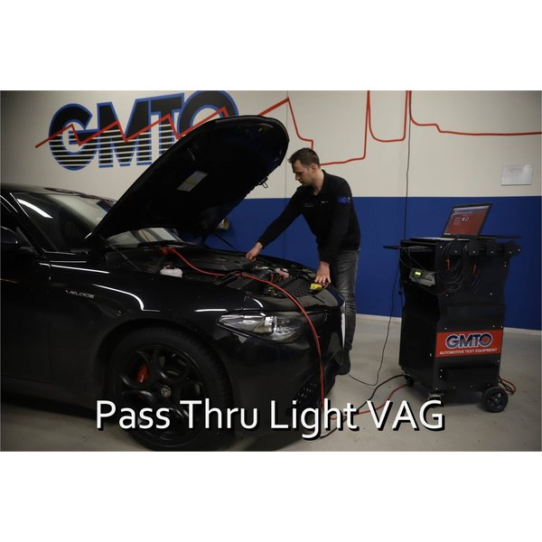 Pass Thru Light VAG