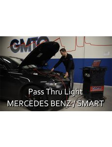 Pass Thru Light Mercedes / Smart