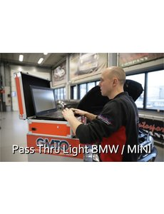 Pass Thru Light  BMW / Mini