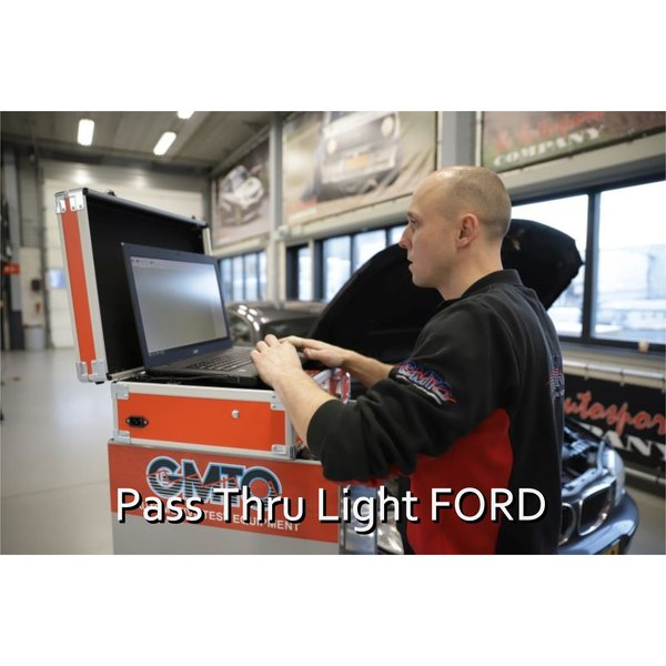 Pass Thru Light Ford