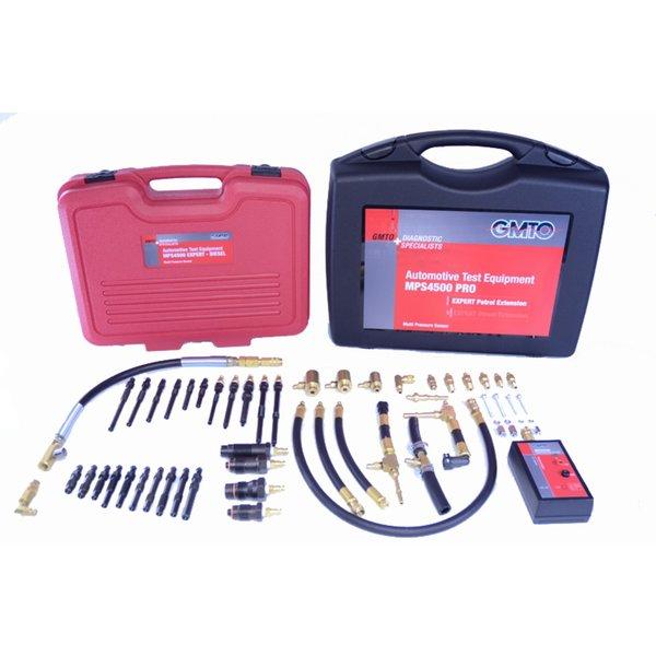 MPS4500 Expert Diesel