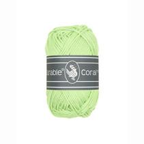 Coral mini 2158 Light Green