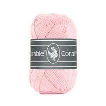 Coral mini 386 Rosa