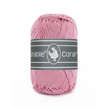 Coral mini 224 Old Rose