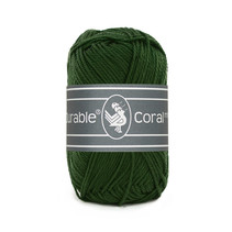 Coral mini 2150 Forest Green