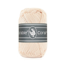 Coral mini 2191 Pale Peach