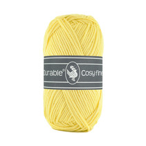 Cosy Fine 309 Light Yellow