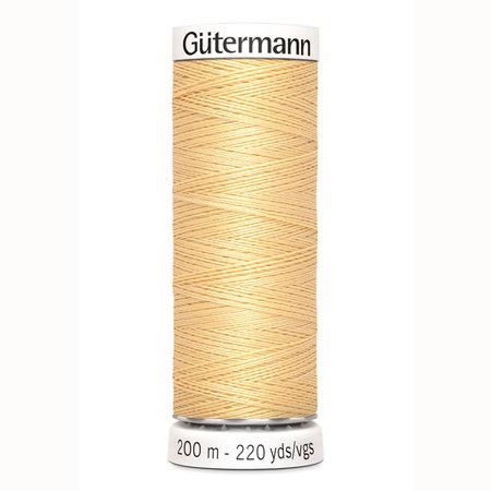 Gütermann Allesnaaigaren Polyester 200m 003