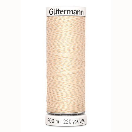 Gütermann Allesnaaigaren Polyester 200m 005