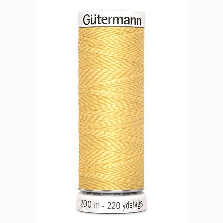 Gütermann Allesnaaigaren Polyester 200m 007