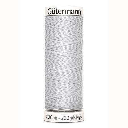 Gütermann Allesnaaigaren Polyester 200m 008