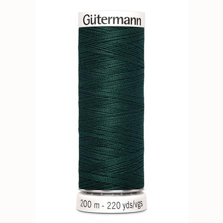 Gütermann Allesnaaigaren Polyester 200m 018