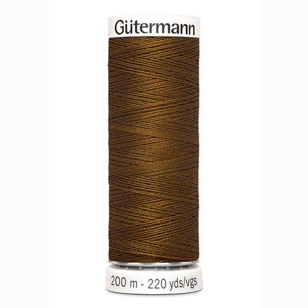 Gütermann Allesnaaigaren Polyester 200m 019