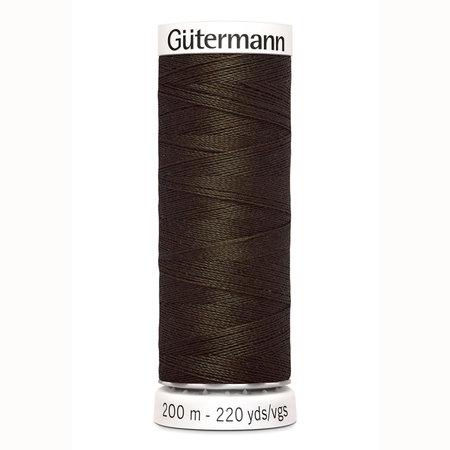 Gütermann Allesnaaigaren Polyester 200m 021