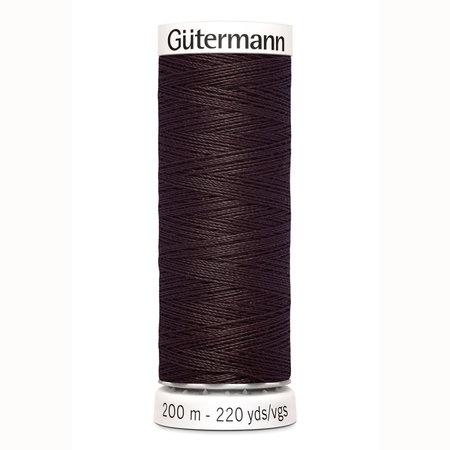 Gütermann Allesnaaigaren Polyester 200m 023