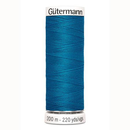 Gütermann Allesnaaigaren Polyester 200m 025