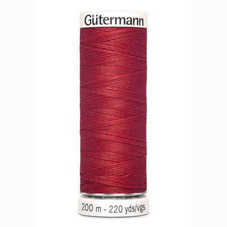 Gütermann Allesnaaigaren Polyester 200m 026