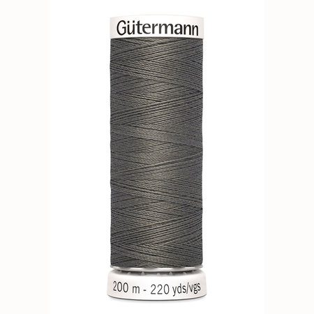 Gütermann Allesnaaigaren Polyester 200m 035