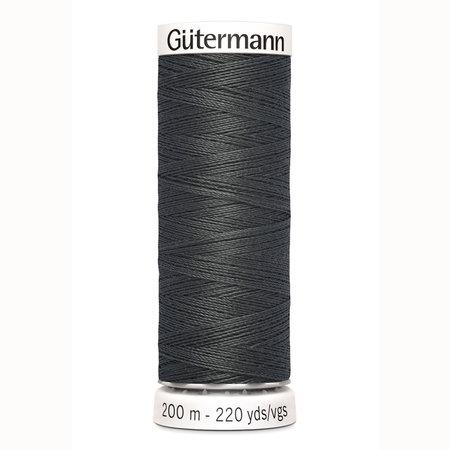 Gütermann Allesnaaigaren Polyester 200m 036