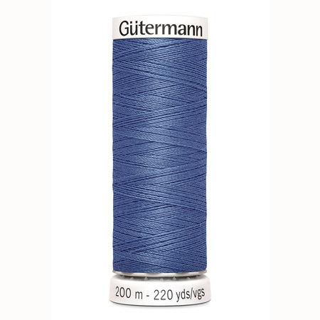 Gütermann Allesnaaigaren Polyester 200m 037