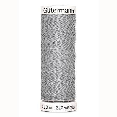 Gütermann Allesnaaigaren Polyester 200m 038