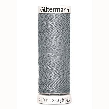 Gütermann Allesnaaigaren Polyester 200m 040