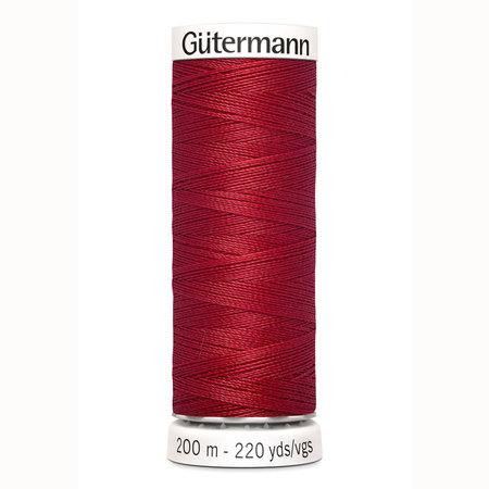 Gütermann Allesnaaigaren Polyester 200m 046