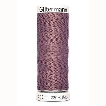 Gütermann Allesnaaigaren Polyester 200m 052
