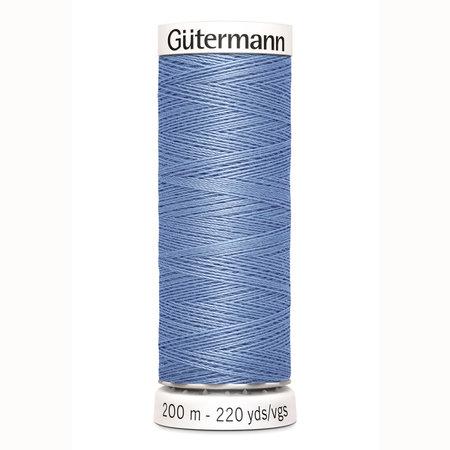 Gütermann Allesnaaigaren Polyester 200m 074
