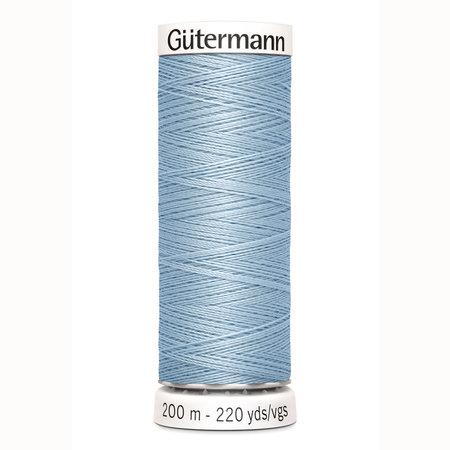 Gütermann Allesnaaigaren Polyester 200m 075