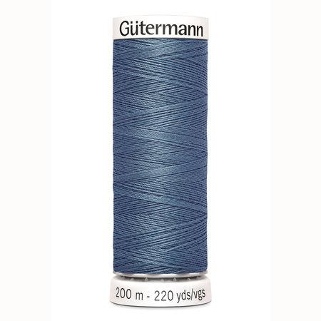 Gütermann Allesnaaigaren Polyester 200m 076