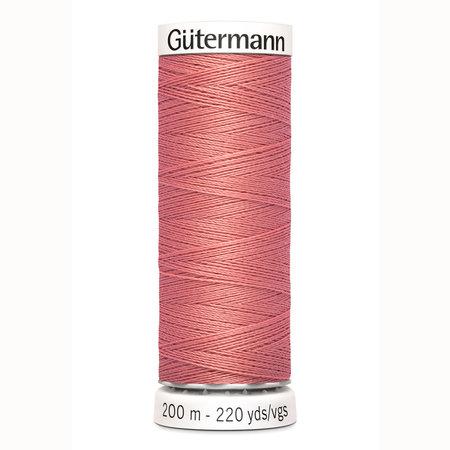 Gütermann Allesnaaigaren Polyester 200m 080