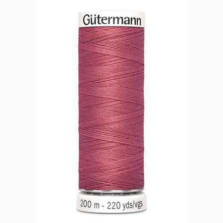 Gütermann Allesnaaigaren Polyester 200m 081
