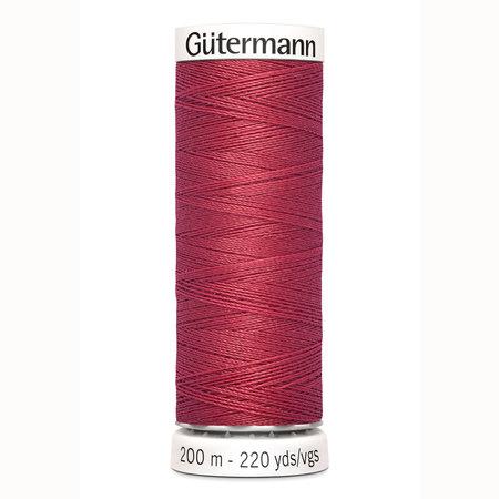 Gütermann Allesnaaigaren Polyester 200m 082