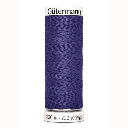 Gütermann Allesnaaigaren Polyester 200m 086