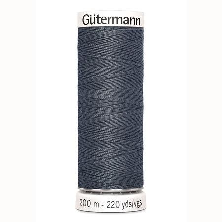 Gütermann Allesnaaigaren Polyester 200m 093