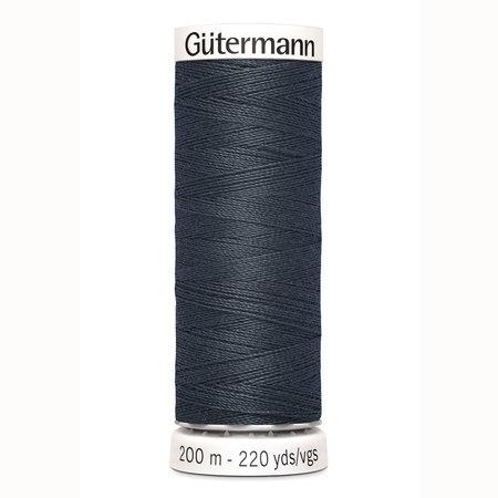 Gütermann Allesnaaigaren Polyester 200m 095