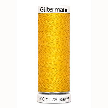 Gütermann Allesnaaigaren Polyester 200m 106